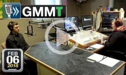 Green Mtn Mornings Tonight: Tuesday News Show 2/6/18