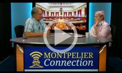 Montpelier Connection: Sen Jeanette White 6/9/17