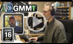 Green Mtn Mornings Tonight: Tuesday News Show 6/16/17