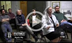 Putney Selectboard 4/22/15