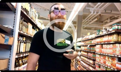 Brattleboro Food Co-op Store Tour