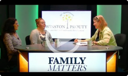 Winston Prouty Presents Family Matters: Careers in Early Education