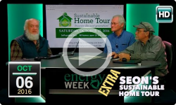Energy Week Extra: SEON's Sustainable Home Tour