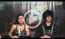 BUHS-TV Broadcast 2-27-15