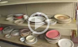Swap Shop: Free Fun at the Dump