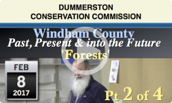 DCC: Windham County- Past, Present & Future Pt 2
