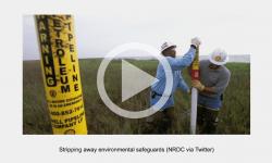 Energy Week with George Harvey: Energy Week #375 6/11/2020