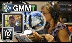 Green Mtn Mornings Tonight: Friday News Show 6/2/17