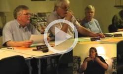 Brattleboro Housing Authority Board Mtg. 5/21/12