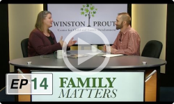 Winston Prouty's Family Matters: Ep 14 - Chad Simmons