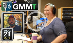 GMMT: Friday News Show 10/12/18