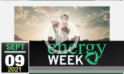 Energy Week with George Harvey: Energy Week #435 - 9/9/2021