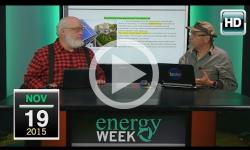 Energy Week: 11/19/15