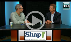 Interview with Candidate for VT Lt Governor Shap Smith 7/1/16