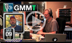 GMMT: Friday News Show 9/9/16