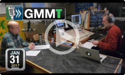 Green Mtn Mornings Tonight: Tuesday News Show 1/31/17