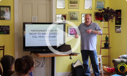 Recovery Coaching at Your Vermont Recovery Network Center, Part 1