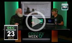 Energy Week: 12/23/14