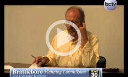 Brattleboro Planning Commission 6/30/14