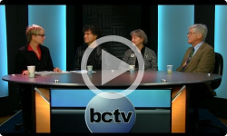 BCTV Open Studio: Power Struggle 10/24/16