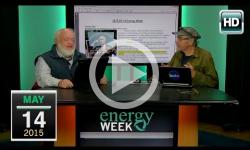 Energy Week: 5/14/15