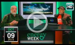 Energy Week: 10/9/15