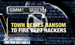 GMMT: Board Denies Ransom to Hackers 9/6/16 (News Clip)
