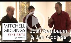 MGFA presents: Josh Bernbaum & Jim Giddings