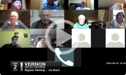 Vernon Selectboard: Vernon SB Mtg 6/2/20