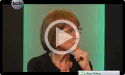 Keep Talking: Parenting the Adolescent 9/27/13