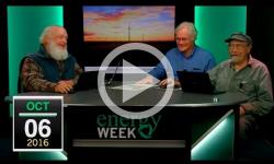 Energy Week: 10/6/16