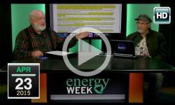 Energy Week: 4/23/15
