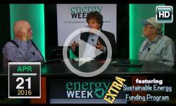 Energy Week Extra: Sustainable Energy Funding Program