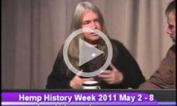 Marijuana Resolve: Hemp History Week, May 2011