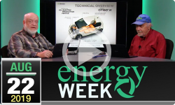 Energy Week #322: 8/22/2019