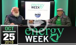 Energy Week #288: 10/25/18