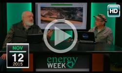 Energy Week: 11/12/15
