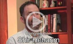 Neighbor to Neighbor: Rabbi Tom Heyn