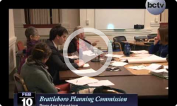 Brattleboro Planning Commission 2/10/14