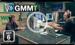 GMMT: Tuesday News Show 9/6/16