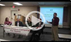 Health Care Update: Forum at the Retreat 4/4/11, Episode 6