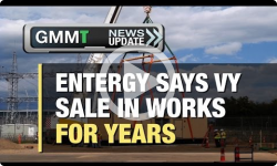 GMMT: Entergy Says VY Sale in Works for Years 11/15/16 (News Clip)