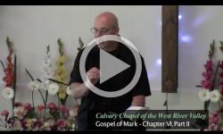Calvary Chapel: Sep 14, 2014