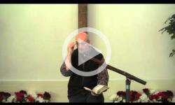 Calvary Chapel: Jan 5, 2014