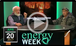 Energy Week: 4/20/17