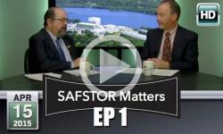 SAFSTOR Matters: Episode 1
