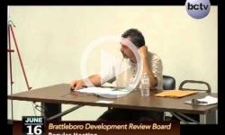 Brattleboro Development Review Board  6/16/14