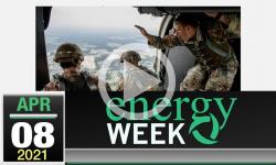 Energy Week with George Harvey: Energy Week #413 - 4/8/2021
