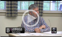 Jamaica Selectboard Mtg from 5/25/15