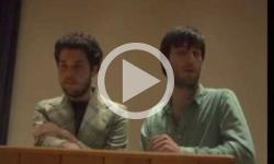 BCTV Shorts: Episode One 12/13/11
